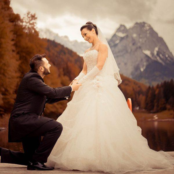 Hochzeit | Kahn